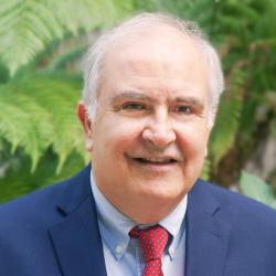 Marcelo Fernández-Viña, PhD, D(ABHI)