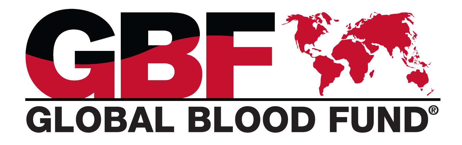 Global Blood Fund Logo