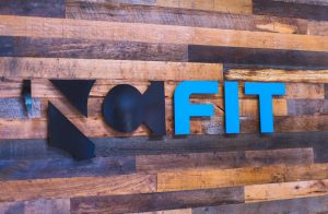 NC Fit sign