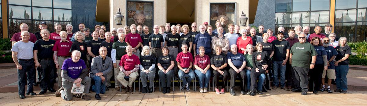 Milestone donors
