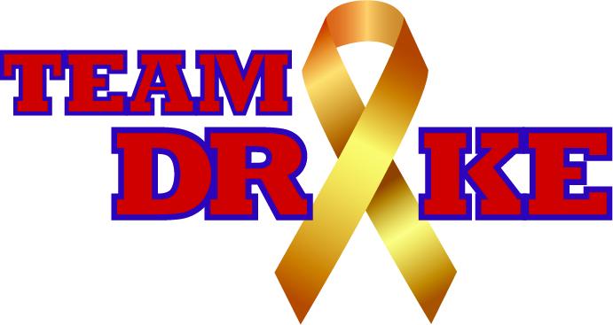 Team Drake logo