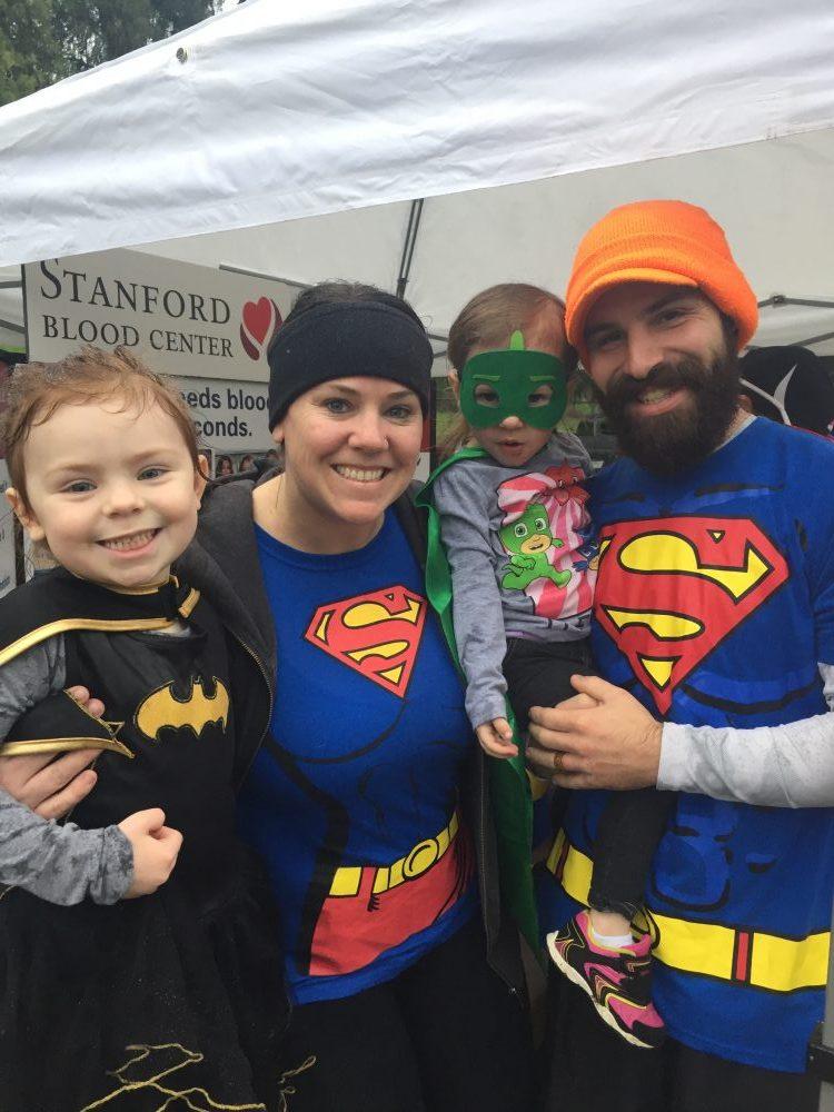 Super Run Family