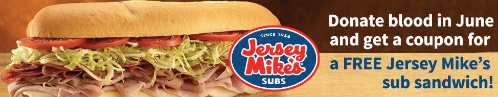 Jersey Mike's Promotion