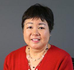 Elaine Sugasawara