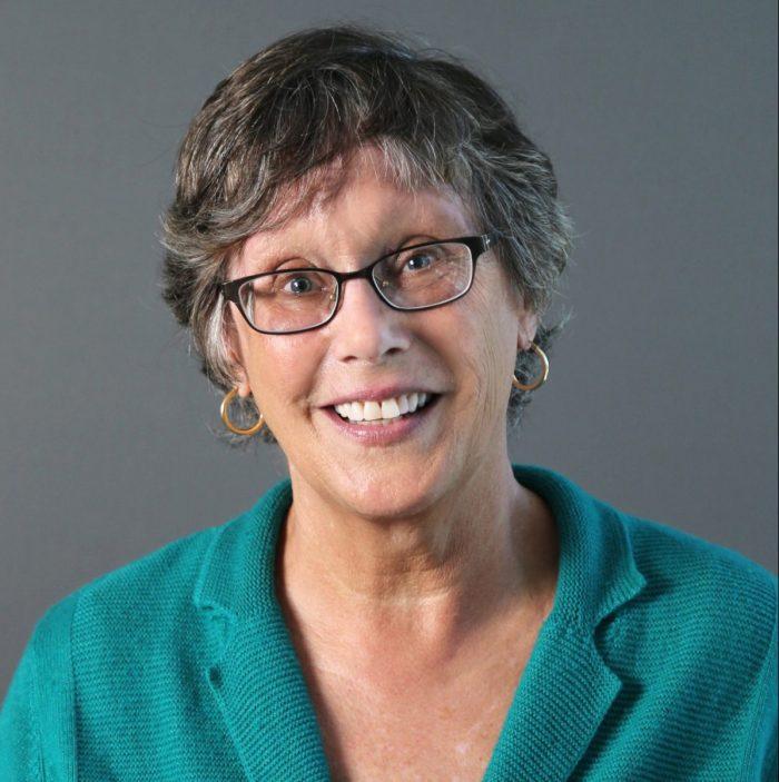 Sharon Branaman