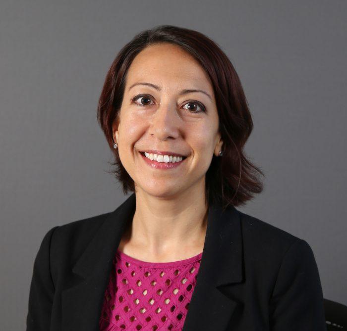 Vanessa Merina