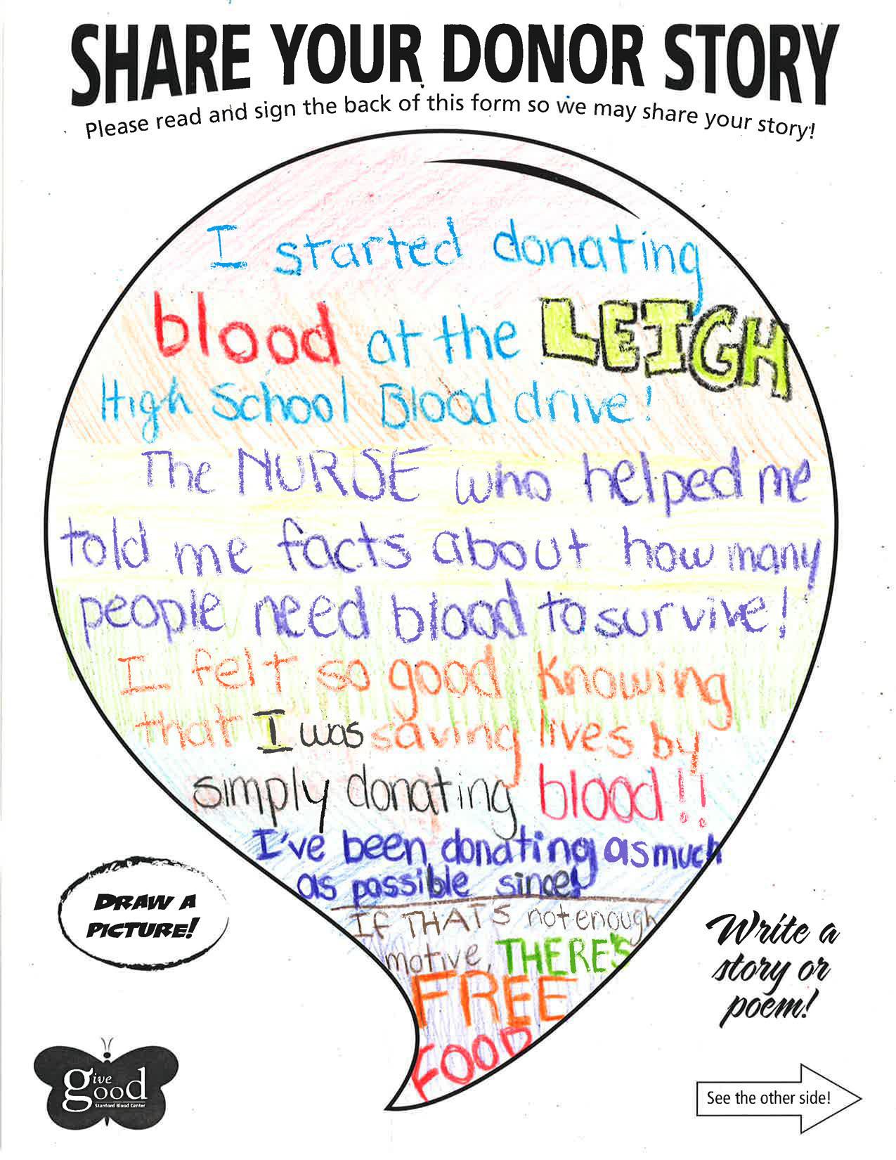 Emileigh's Story