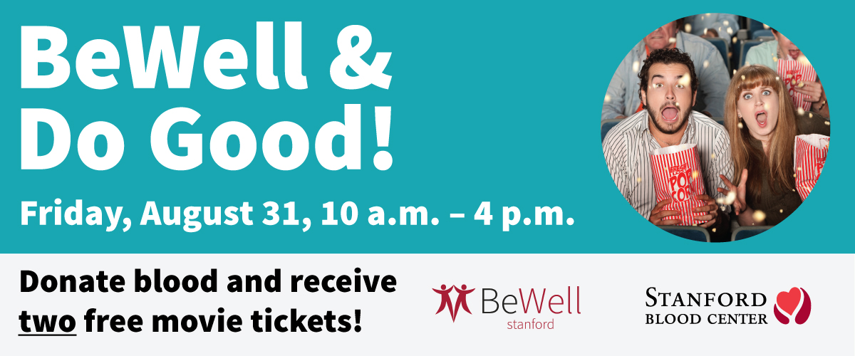 BeWell & Do Good August 31st