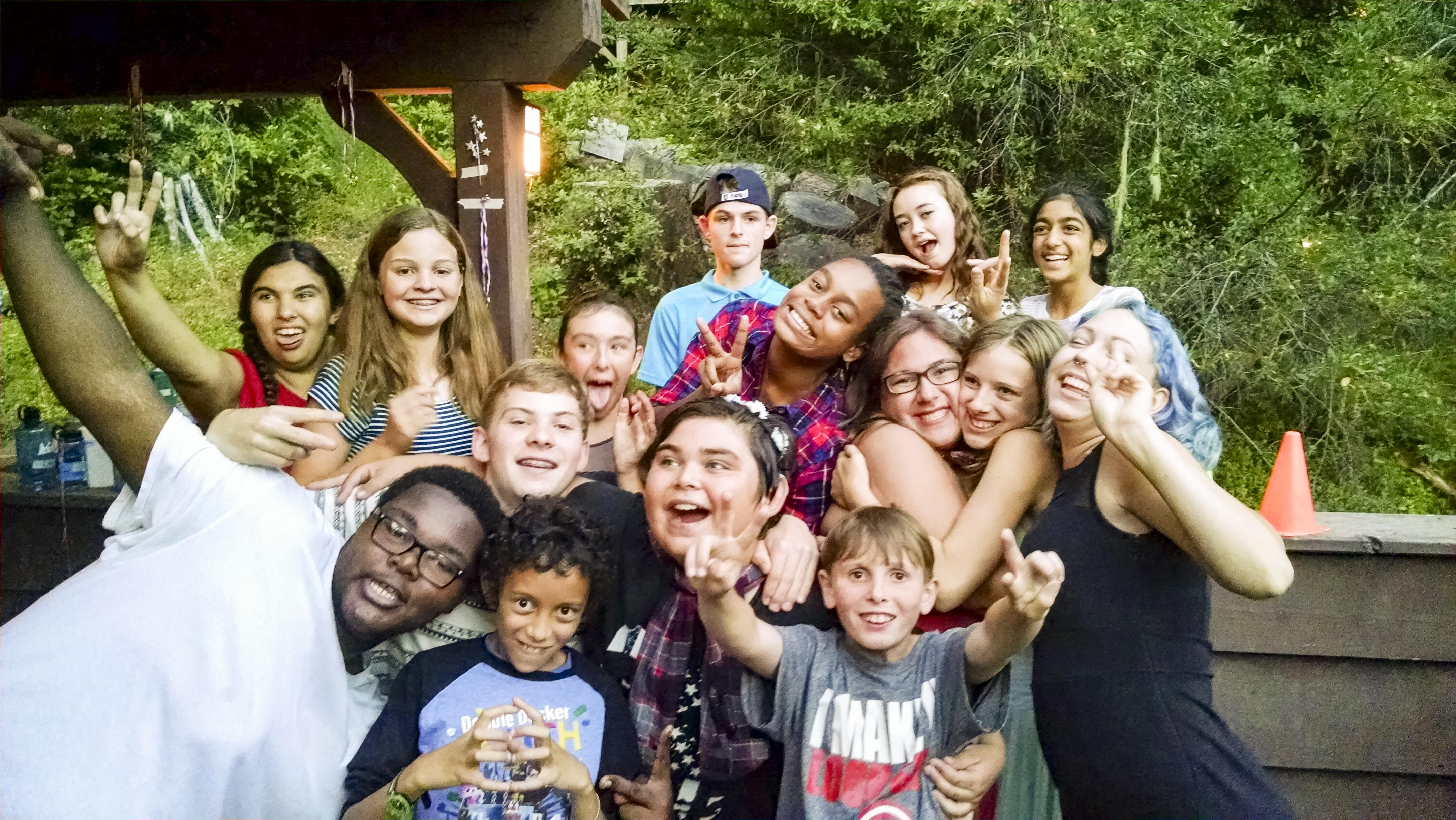 SBC Kids to Camp image