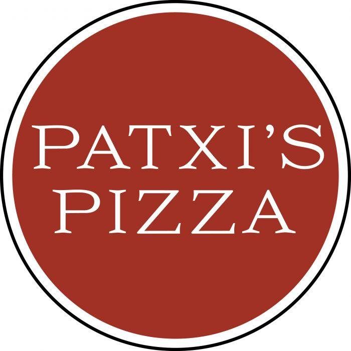 Patxis Pizza Logo