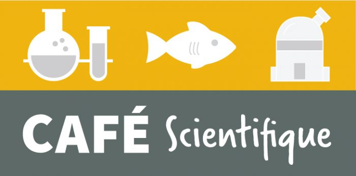 Café Scientifique — Stanford Blood Center