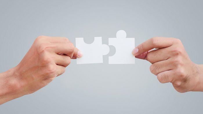 HLA matching puzzle image
