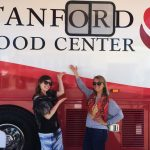 Mobile blood drive partners