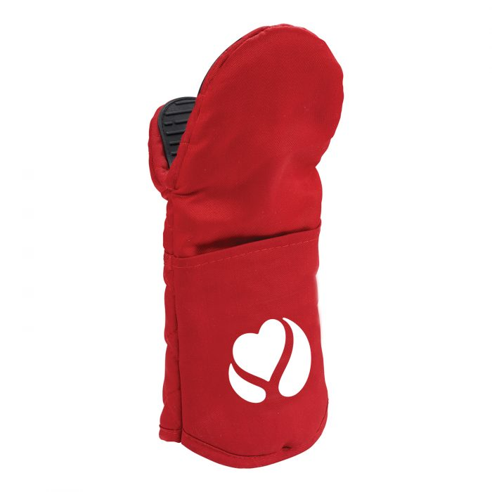 Seasonal Promotion Item — Oven Mitt