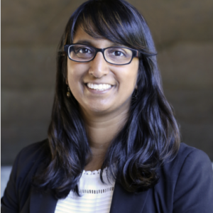Dr. Suchi Pandey, SBC's newest Medical Director
