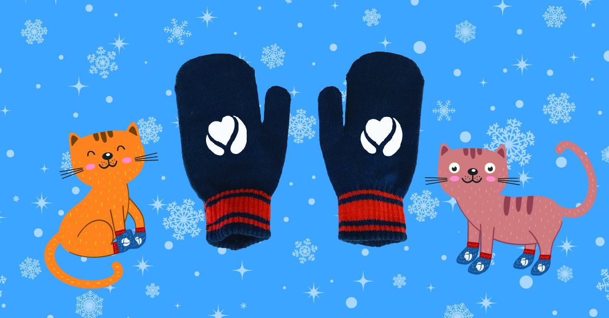 Seasonal Promotion Item — SBC Mittens
