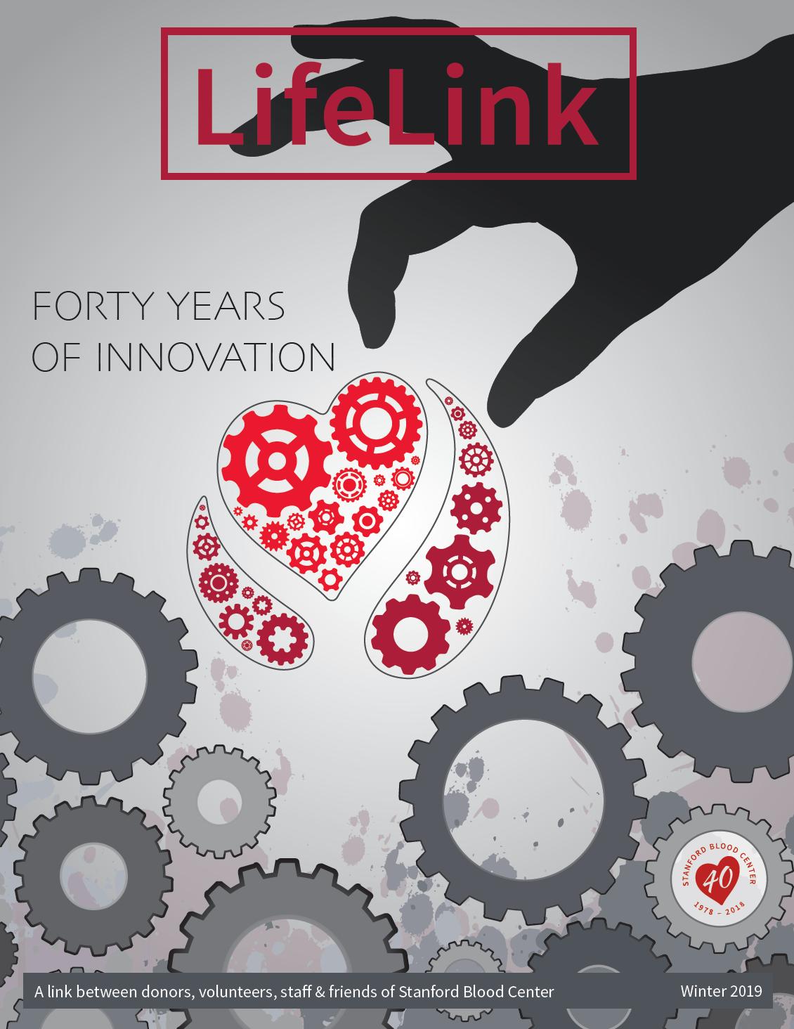 LifeLink 2019 cover