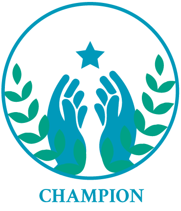 champion graphic