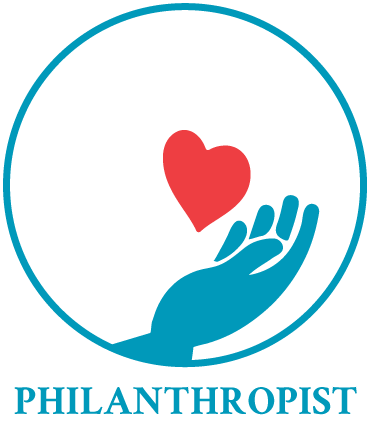 philanthropist graphic