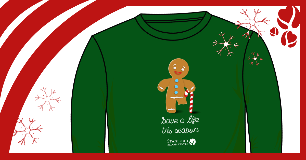 "Ugly ""Sweater"" Celebration — Holiday T-shirt Promotion"