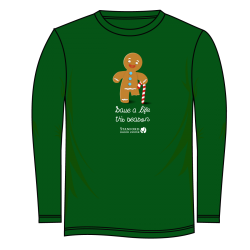 Ugly Sweater T-shirt 2019
