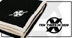 Ten Times Gift 2020 image