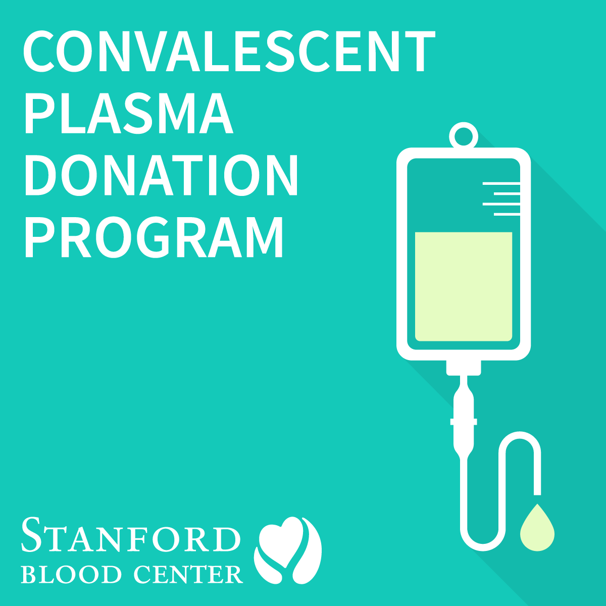 Convalescent Plasma Donation Program