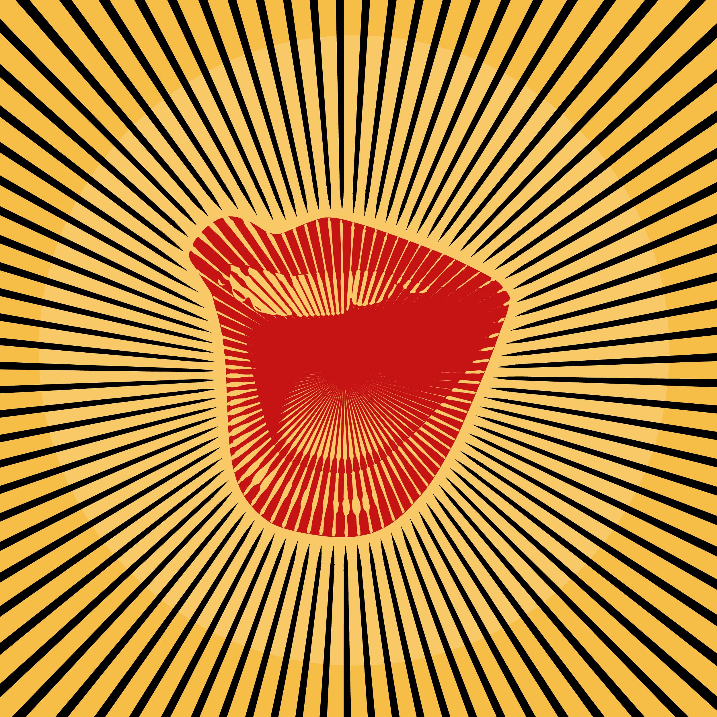 Blood x Music graphic