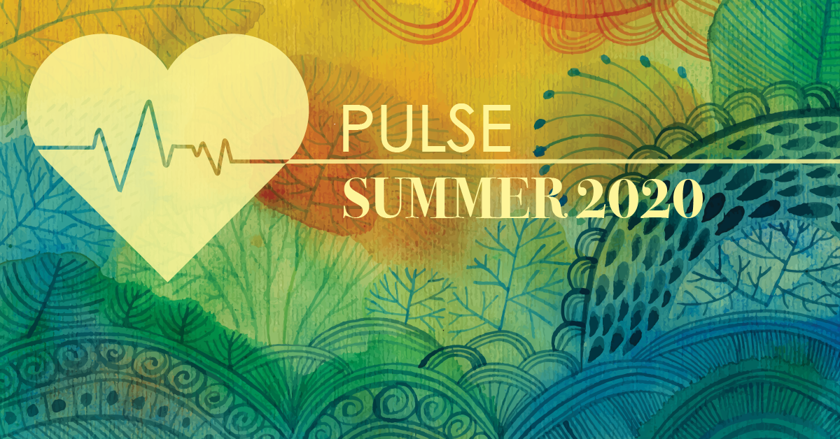Summer 2020 PULSE logo