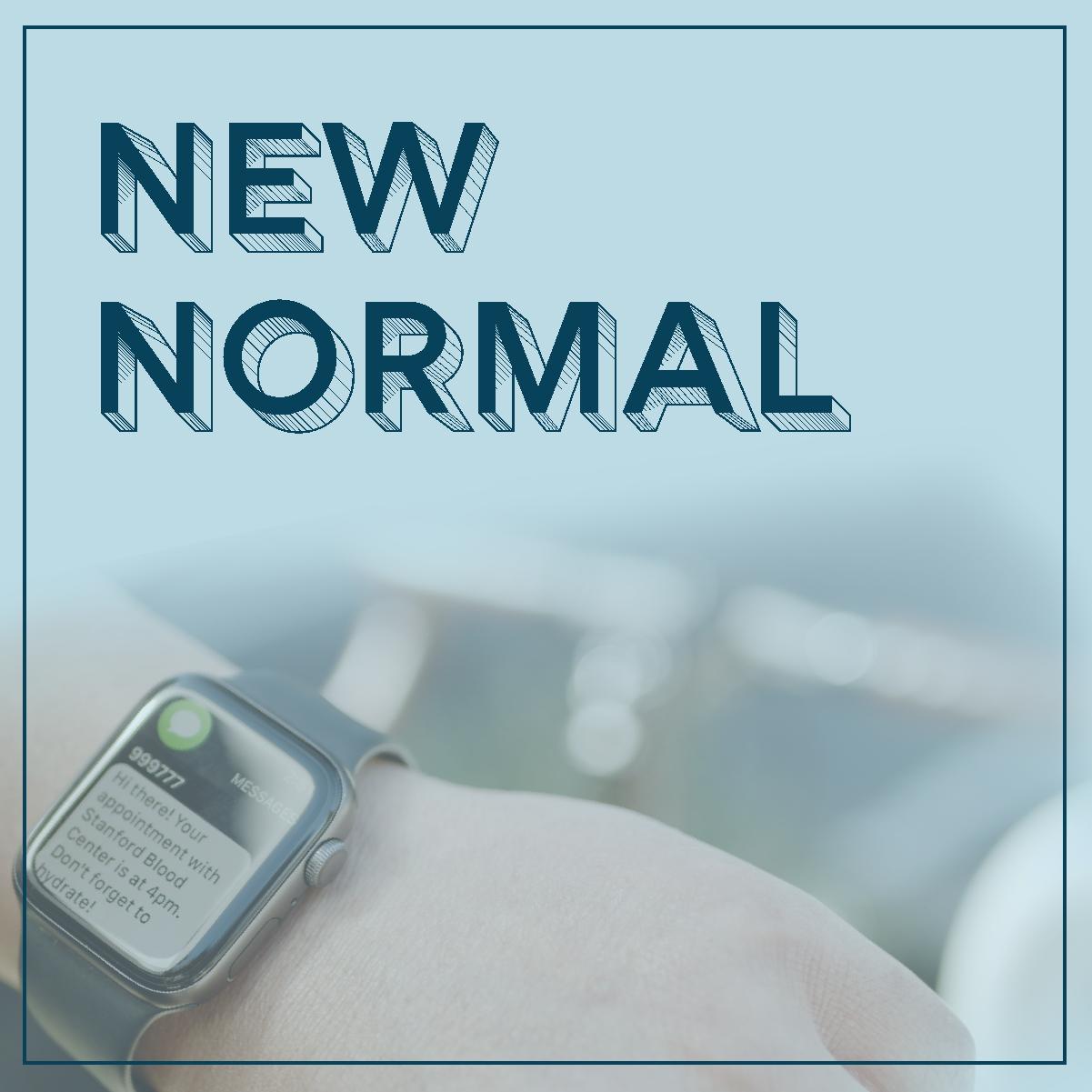 NEW NORMAL RAFFLE