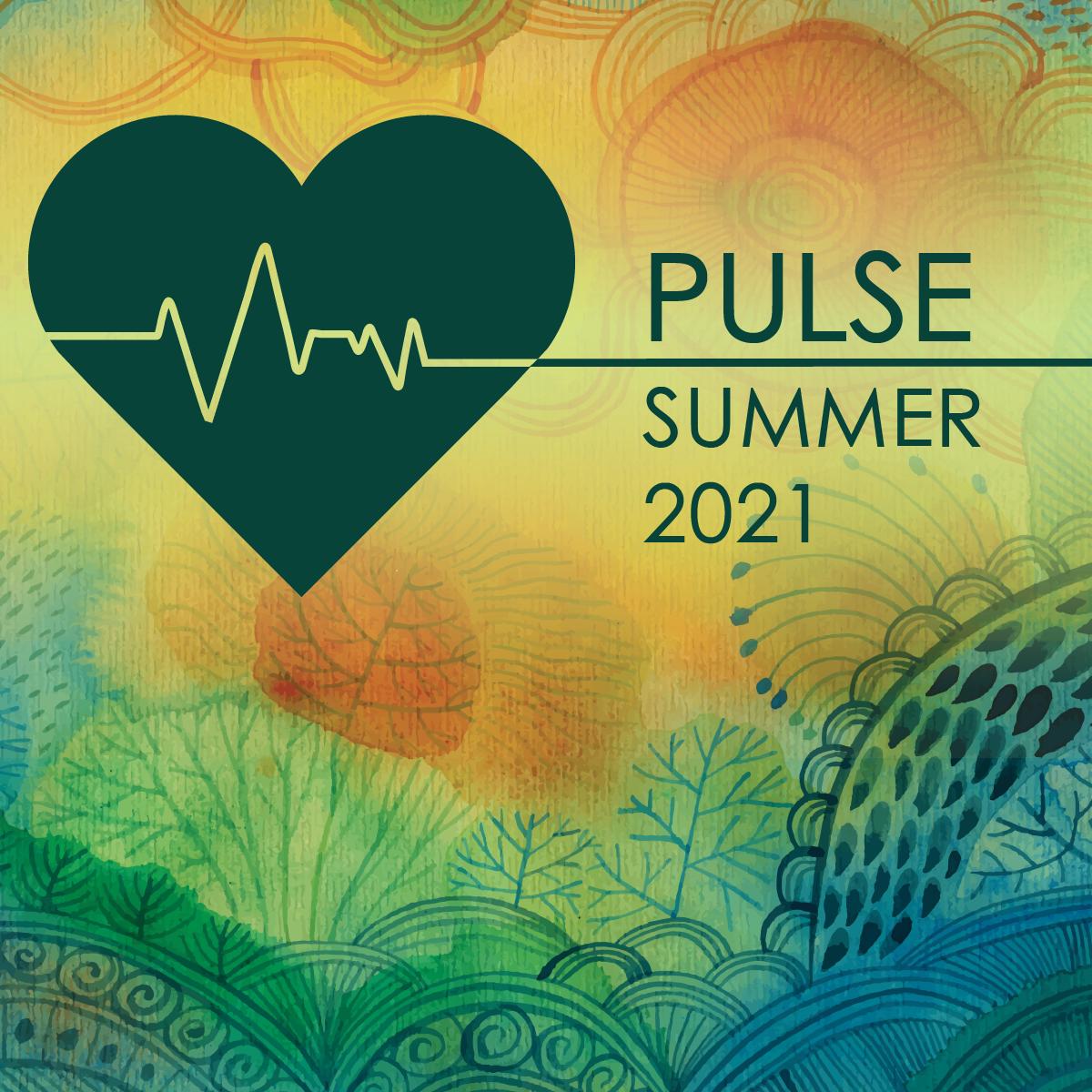 Summer 2021 PULSE logo